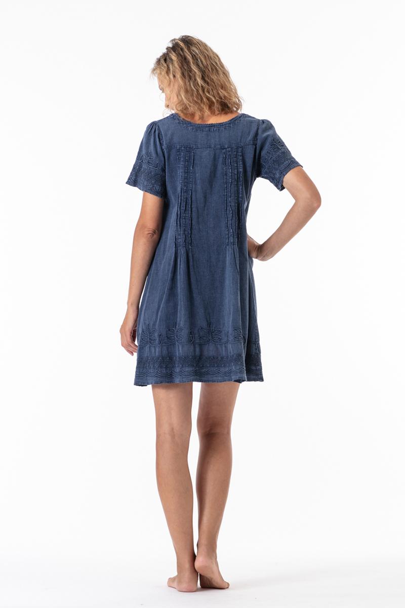 robe camelia 2